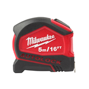 Milwaukee 4932464665 Tape Measure Autolock 5m/16ft
