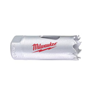 Milwaukee 4932464673 Milwaukee Bi-Metal Contractor Holesaw - 19mm