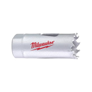 Milwaukee 4932464674 Milwaukee Bi-Metal Contractor Holesaw - 20mm