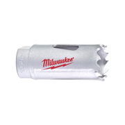 Milwaukee 4932464675 Milwaukee Bi-Metal Contractor Holesaw - 21mm