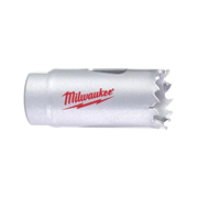 Milwaukee 4932464677 Milwaukee Bi-Metal Contractor Holesaw - 24mm