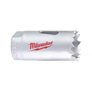 Milwaukee 4932464678 Milwaukee Bi-Metal Contractor Holesaw - 25mm