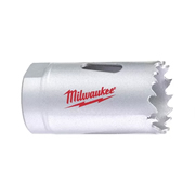 Milwaukee 4932464679 Milwaukee Bi-Metal Contractor Holesaw - 27mm