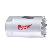 Milwaukee 4932464681 Milwaukee Bi-Metal Contractor Holesaw - 30mm