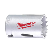 Milwaukee 4932464683 Milwaukee Bi-Metal Contractor Holesaw - 35mm