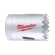 Milwaukee 4932464685 Milwaukee Bi-Metal Contractor Holesaw - 40mm