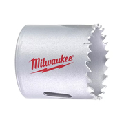 Milwaukee 4932464688 Milwaukee Bi-Metal Contractor Holesaw - 48mm