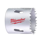 Milwaukee 4932464689 Milwaukee Bi-Metal Contractor Holesaw - 51mm