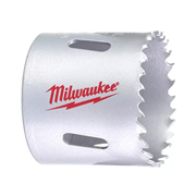 Milwaukee 4932464690 Bi-Metal Contractor Holesaw - 54mm