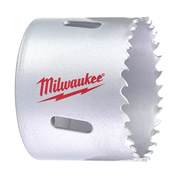 Milwaukee 4932464694 Milwaukee Bi-Metal Contractor Holesaw - 64mm