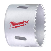 Milwaukee 4932464695 Milwaukee Bi-Metal Contractor Holesaw - 65mm
