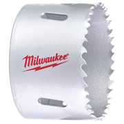 Milwaukee 4932464704 Milwaukee Bi-Metal Contractor Holesaw - 92mm