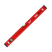 Milwaukee 4932464855 Milwaukee Magnetic Slim Level 60mm