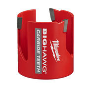 Milwaukee 4932464931 Milwaukee BIG HAWG Multimaterial Holesaw - 76mm