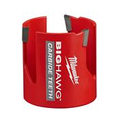 Milwaukee 4932464932 Milwaukee BIG HAWG Multimaterial Holesaw - 82mm