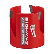 Milwaukee 4932464938 Milwaukee BIG HAWG Multimaterial Holesaw - 159mm