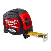 Milwaukee 4932471626 Milwaukee STUD Gen2 Magnetic Tape Measure 5m
