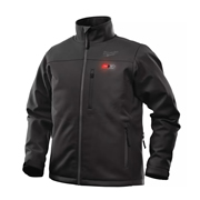 Milwaukee M12 HJ BL4 M12™ Black Heated Jacket
