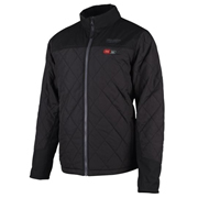 Milwaukee M12 HJP Milwaukee M12 ™ Heated Hybrid Puffer Jacket