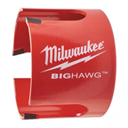Milwaukee 49569030 BIGHAWG 92MM HOLE SAW