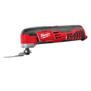 Milwaukee C12MT0 Milwaukee 12v Lithium-ion Multi Tool (Body Only)