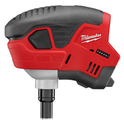 Milwaukee C12PN-0 12v M12 Palm Nail Gun - Body