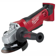 Milwaukee HD18AG0 18V Li-ion Grinder - Body