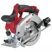 Milwaukee HD18CS0 Milwaukee 18V Li-ion Circular Saw (Body)