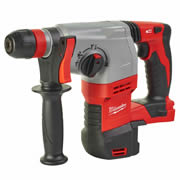 Milwaukee HD18 HX-0 Milwaukee 18V Li-ion 4 Mode SDS+ Drill (Body Only)