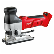 Milwaukee HD18JSB-0 18v M18 Body Grip Jigsaw - Body