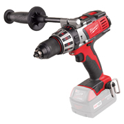 Milwaukee HD18PD0 Milwaukee 18V Li-ion Hammer Drill Driver (Body Only)