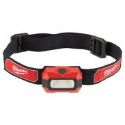 Milwaukee 4933459441 LED Alkaline Slim Headlamp