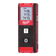 Milwaukee 4933459276 Milwaukee 4933459276 30m Laser Distance Meter