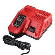 Milwaukee M12-18FC Milwaukee Fast Multi-Charger (240v)