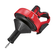 Milwaukee M12BDC6-0 12v M12 6mm Drain Cleaner - Body