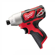Milwaukee M12BID-0 Milwaukee 12V Li-ion Compact Impact Driver Body