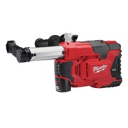 Milwaukee M12DE201C M12 HAMMERVAC Dust Extractor