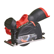 Milwaukee M12FCOT-622X 12v M12 FUEL 76mm Cut Off Tool with 1 x 2Ah and 1 x 4Ah Battery, Charger and Case