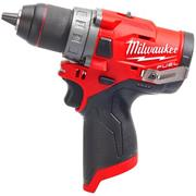 Milwaukee M12 FDD-0 Milwaukee 12V Fuel Sub Compact Drill Driver - Body Only