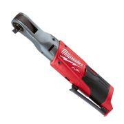 Milwaukee 4933459797 M12 Fuel Cordless Sub Compact 3/8'' Ratchet