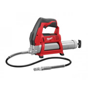 Milwaukee M12 GG-0 Milwaukee 12v Sub Compact Grease Gun (Body)