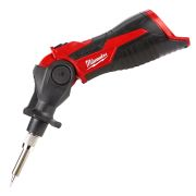 Milwaukee 4933459760 M12 12v Sub Compact Soldering Iron (Body)