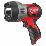Milwaukee M12SLED0 12v Li-ion Floodlight - Body Only
