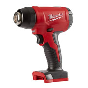 Milwaukee 4933459771 Milwaukee M18 Cordless Heat Gun (Body)