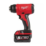 Milwaukee 4933459773 Milwaukee M18 Cordless Heat Gun