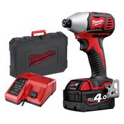Milwaukee M18 BID 401 C Milwaukee 18v Li-ion M18  Impact Driver