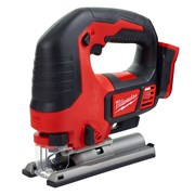 Milwaukee M18BJS0 Milwaukee 18v Li-ion Jigsaw (Body Only)