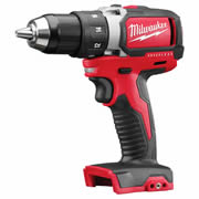 Milwaukee M18BLDD0 Milwaukee 18V Li-ion Brushless Drill Driver (Body Only)