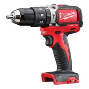 Milwaukee M18BLPD0 Milwaukee 18V Li-ion Brushless Hammer Drill Driver (Body Only)