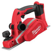 Milwaukee M18BP-0 18v M18 82mm Planer - Body